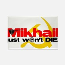 LOST Mikhail Rectangle Magnet