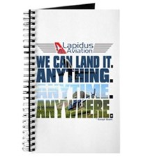 LOST Lapidus Aviation Journal
