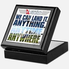 LOST Lapidus Aviation Keepsake Box