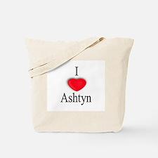 Ashtyn Tote Bag