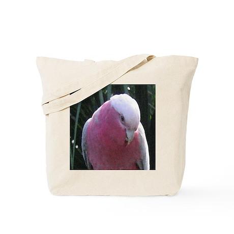 Rosey series 1 Tote Bag