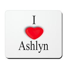 Ashlyn Mousepad