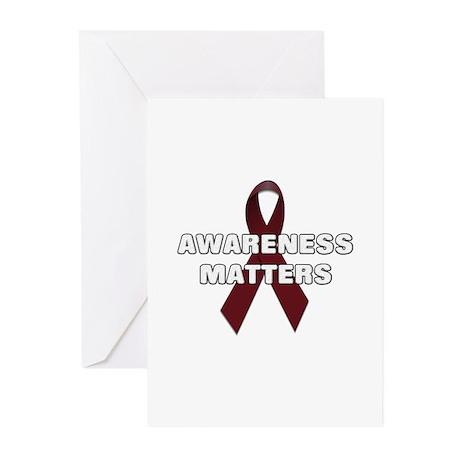 Awareness Matters Greeting Cards (Pk of 10)