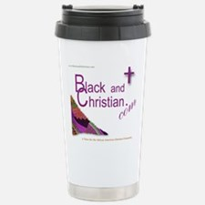 BAC Travel Mug