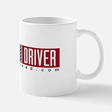 Diesel::Driver Mug