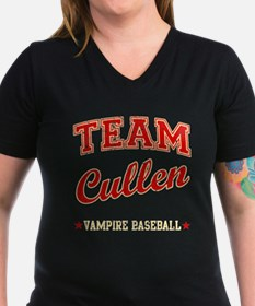 Team Cullen Baseball Distressed Shirt