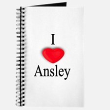 Ansley Journal