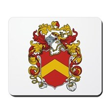 Whitley Coat of Arms Mousepad