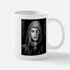 Half Dead Hel Mug