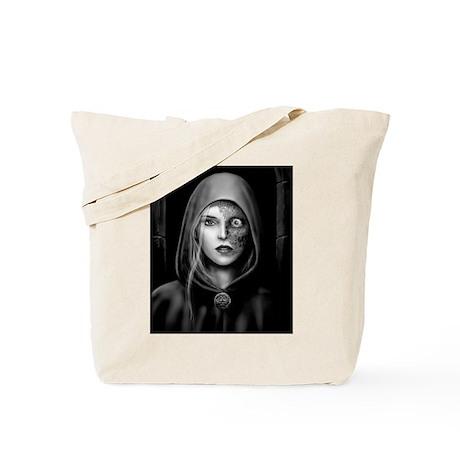 Half Dead Hel Tote Bag