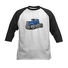 Mack Superliner Lt Blue Truck Tee