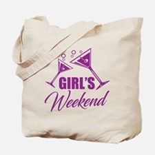 Unique Holiday Tote Bag