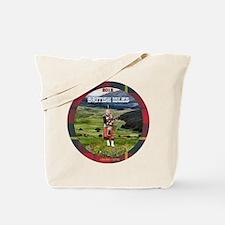 British Isles - Tote Bag