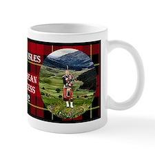 British Isles - Mug