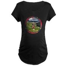 British Isles - T-Shirt