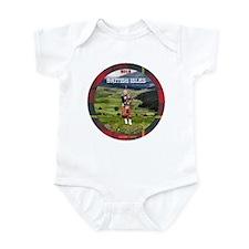 British Isles - Infant Bodysuit