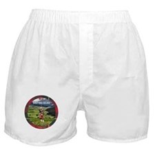 British Isles - Boxer Shorts