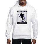 Lacrosse Hooded Sweatshirt