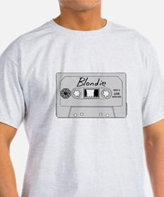 Blondie's Mix Tape (T-Shirt)