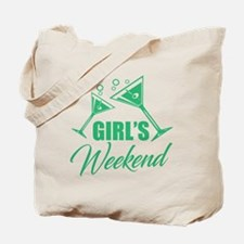 Cool Holiday Tote Bag