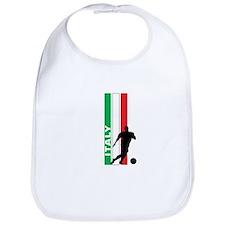 ITALY FUTBOL 3 Bib