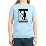 Lacrosse Women's Light T-Shirt