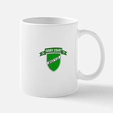 IVORY COAST FOOTBALL Mug
