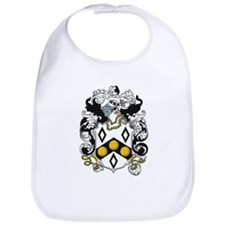 Winger Coat of Arms Bib