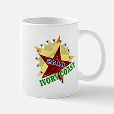 IVORY COAST FOOTBALL 3 Mug