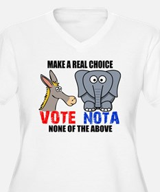 Funny Third party T-Shirt