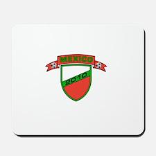 MEXICO FUTBOL Mousepad