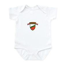 MEXICO FUTBOL Infant Bodysuit