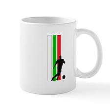 MEXICO FUTBOL 2 Mug