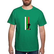 MEXICO FUTBOL 2 T-Shirt