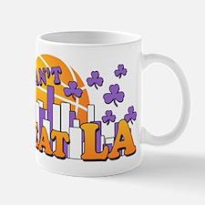 Can't Beat LA! Mug