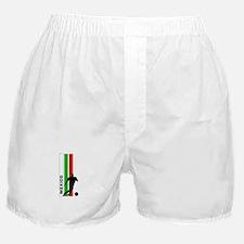 MEXICO FUTBOL 3 Boxer Shorts