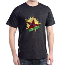 MEXICO FUTBOL 4 T-Shirt