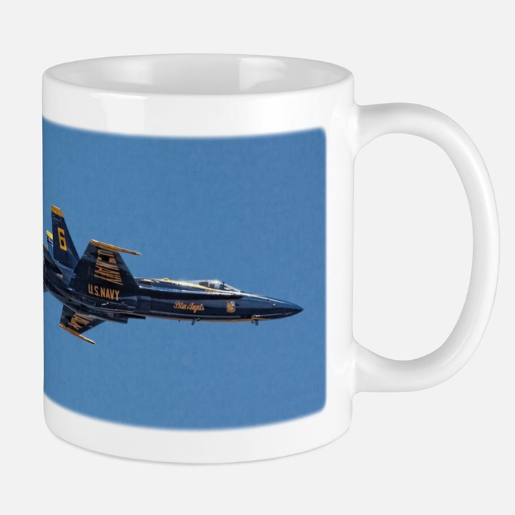 Blue Angels5 Mugs