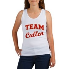 Team Cullen Women's Tank Top