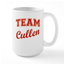 Team Cullen Mug