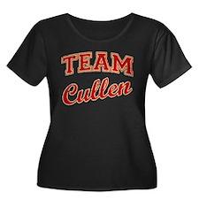 Team Cullen - Distressed T