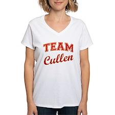 Team Cullen - Distressed Shirt