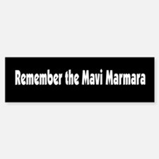 Remember the Mavi Marmara