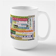 Best Dad Ceramic Mugs