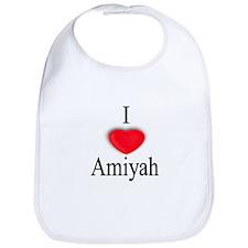 Amiyah Bib