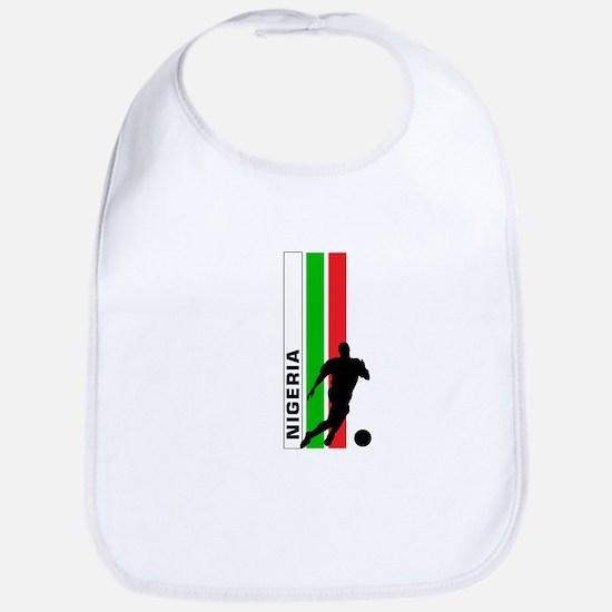 NIGERIA FOOTBALL 3 Bib