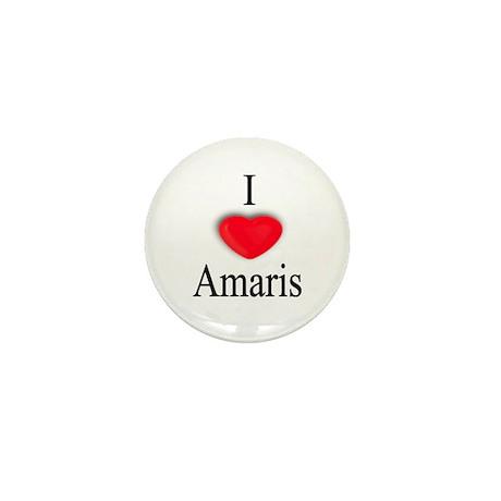 Amaris Mini Button (100 pack)