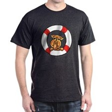 Brussels Griffon Rescue T-Shirt
