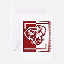Year of the Dog Greeting Cards (Pk of 10)