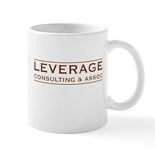 Leverage Consulting Mug
